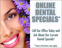 Scottsdale Dental Specials Discount Coupon